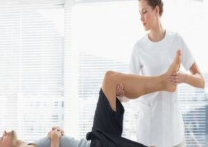 kinésithérapeute - masseur -psychomotricien