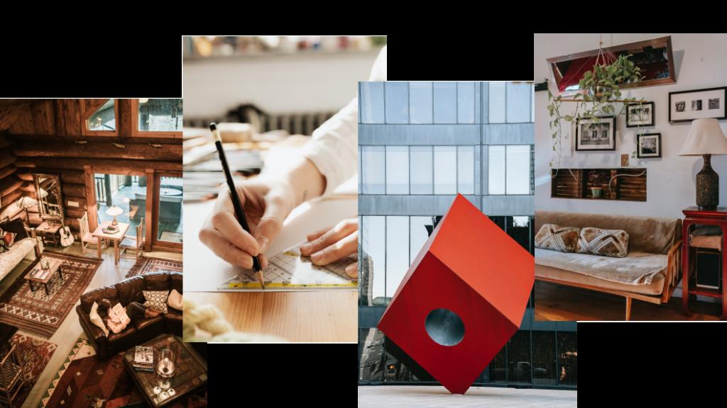 photos d'architecte et décorateur
