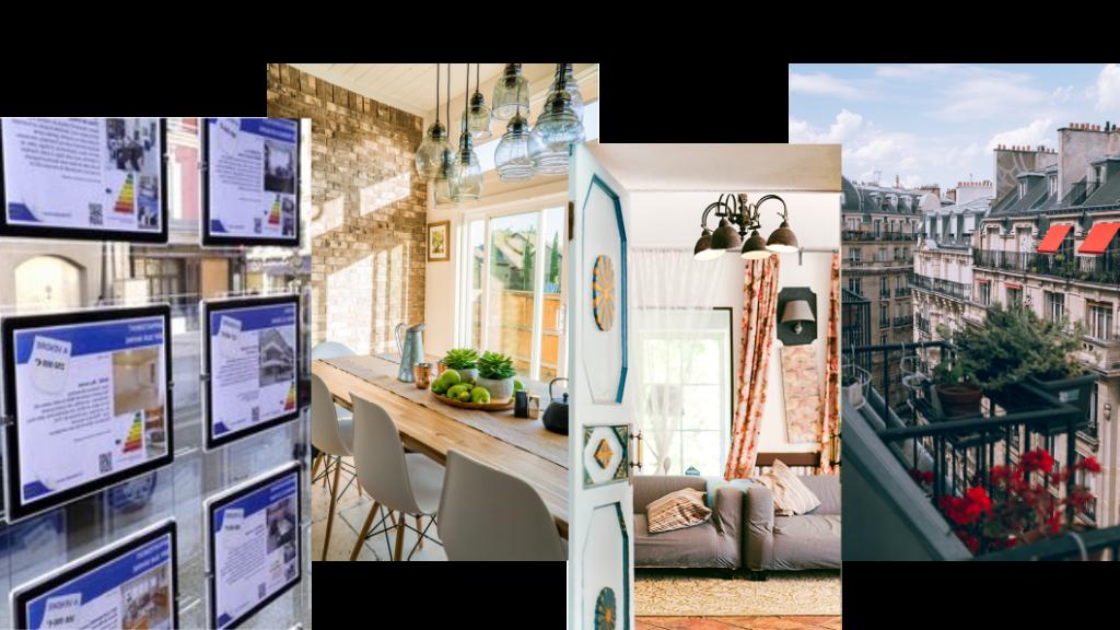 photos de professionnels de l'immobilier