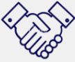 Une relation de partenariat plutôt que de prestataire