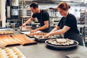 Gestion sociale des hotels cafés restaurant